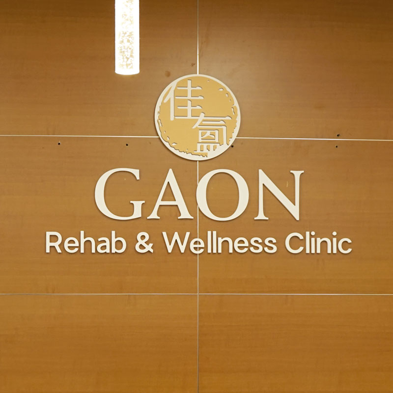 gaon rehab & wellness clinic