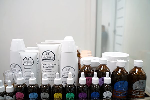 Gaon Wellness Clinic Products