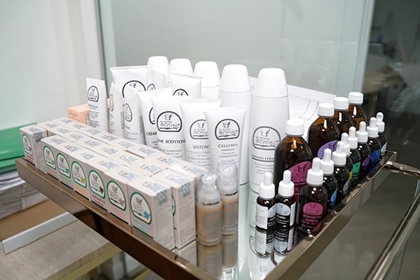 Gaon Wellness Clinic Product